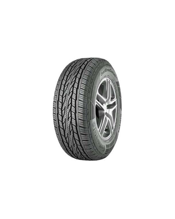 265/65R17 112H ContiCrossContact LX 2 FR CONTINENTAL