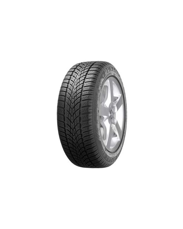 205/55R16 91H SP Winter Sport 4D AO MFS MS DUNLOP