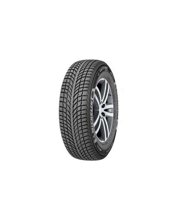 245/65R17 111H XL Latitude Alpin LA2 MICHELIN