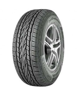 265/65R17 112H ContiCrossContact LX 2 FR BSW M+S CONTINENTAL
