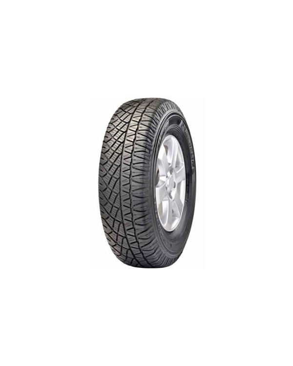 255/55R18 109H XL Latitude Cross DT M+S MICHELIN